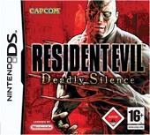 Resident Evil: Deadly Silence (Nintendo DS)