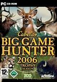 Cabelas Big Game Hunter 2006 Mult