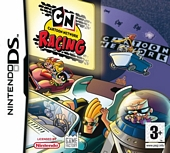 Cartoon Network Racing (Nintendo DS)