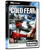 Cold Fear (PC DVD)