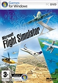 Microsoft Flight Simulator X Standard