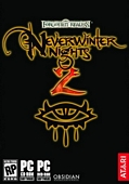 Neverwinter Nights 2 (PC DVD)