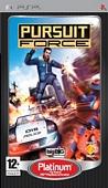 Pursuit Force Platinum Edition
