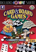 Card and Board Games 2 Deluxe Suite