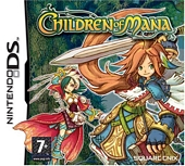 Children of Mana (Nintendo DS)