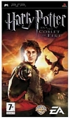 Harry Potter and the Goblet of Fire (PSP)