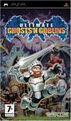 Ultimate Ghosts N Goblins