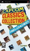Capcom Classic Collection Reloaded