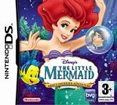 Disneys Little Mermaid Ariels Undersea Adventure