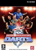 PDC World Championship Darts (PC CD)