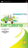 Passport to Barcelona