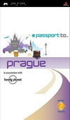 Passport to Prague