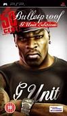 50 Cent Bulletproof G Unit Edition