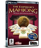 The Emperors Mahjong
