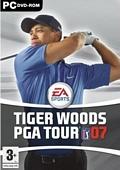 Tiger Woods PGA Tour 2007