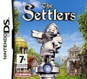 The Settlers (Nintendo DS)