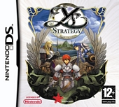 Ys Strategy (Nintendo DS)