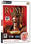 Rome Total War White Label