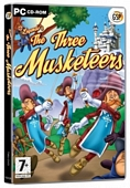 The Three Musketeers (PC CD)