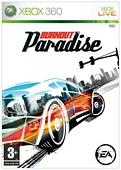 Burnout Paradise (Xbox 360)