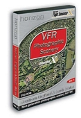 VFR Photographic Scenery Southern England and South Wales Add On for FSX