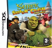 Shrek Smash n Crash Racing