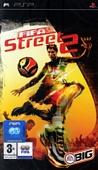 FIFA Street 2 Platinum (PSP)