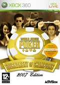 World Series of Poker Tournament Champions