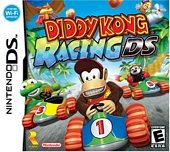 Diddy Kong Racing (Nintendo DS)