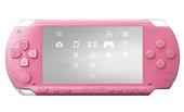 Pink Base Unit Console
