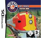 Lionel Trains: On Track (Nintendo DS)