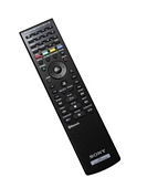 Sony Blu-ray Disc Remote Control (PS3)