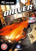 Driver Parallel Lines (PC DVD)