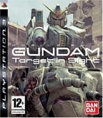 Mobile Suit Gundam Target in Sight