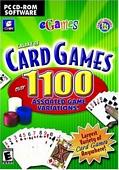 Galaxy of Card Games 1100