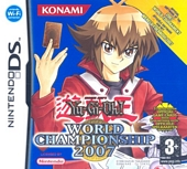 Yu Gi Oh World Championship 2007