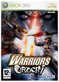 Warriors Orochi (Xbox 360)