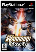 Warriors Orochi (PS2)
