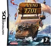 Anno 1701 (Nintendo DS)