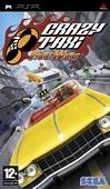 Crazy Taxi: Fare Wars (PSP)