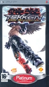 Tekken: Dark Resurrection - Platinum Edition (PSP)