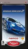 Ridge Racer 2 Platinum Edition