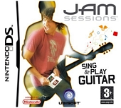 Jam Sessions Sing and Play Guitar