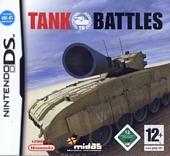Tank Battles (Nintendo DS)