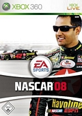 Nascar 2008: Chase For The Cup (Xbox 360)