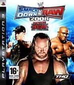 SmackDown Vs Raw 2008