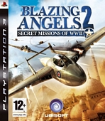 Blazing Angels 2 Secret Missions