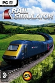 Rail Simulator (PC DVD)