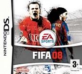 FIFA 08 (Nintendo DS)