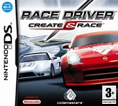 Race Driver: Create and Race (Nintendo DS)